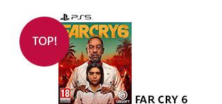 «Far Cry 6»
