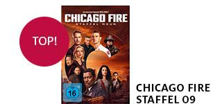 «Chicago Fires Staffel 09»