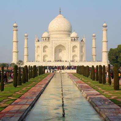 Im Overland-Truck 3 Monate durch Indien und Nepal
