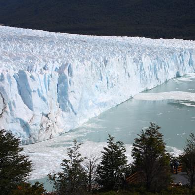 Mit dem Mietwagen durch die unendlichen Weiten Patagoniens