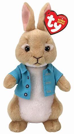 Cottontail Rabbit Beanie Plüschtier Spiel