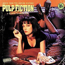 OST/VARIOUS Vinyl Pulp Fiction