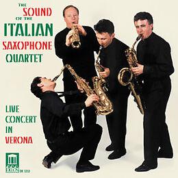 Sound Of The Italian : Bach, Francais, Gershwin, I