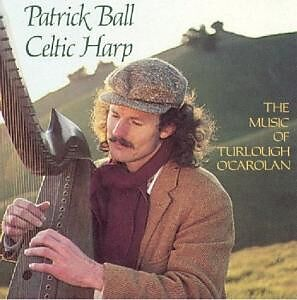 Celtic Harp Vol.1