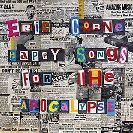Eric Corne CD Happy Songs For The Apocalypse