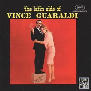 Latin Side Of Vince Guaraldi The