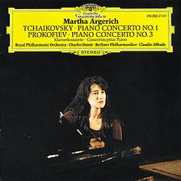 Piano Conc. 1/piano Conc. 3