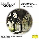 Musik Der Gotik