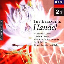 Essential Haendel