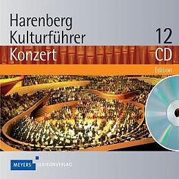 Harenberg Konzertführer Cd