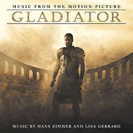 Ost, zimmer,Hans, gerrard,Lisa CD Gladiator
