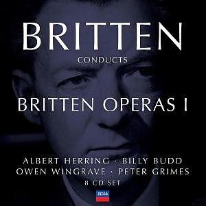 Britten Opera 1