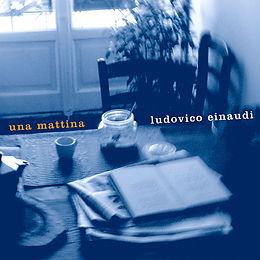 Einaudi Ludovico CD Una Mattina