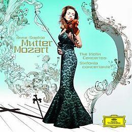 Violin Concertos/sinfonia Concertante