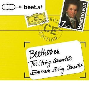 String Quartets The
