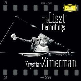 Liszt Recordings The