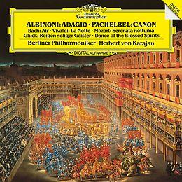 Karajan/BP Vinyl Adagio+Kanon