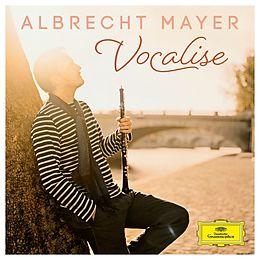 Mayer,Albrecht, + CD Vocalise