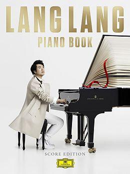 Lang Lang CD Piano Book (score Edition)