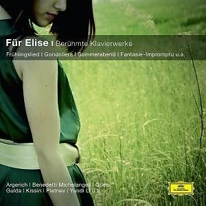 Für Elise Berühmte Klavierwerke