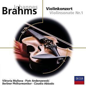 Violinkonzert D-dur/violinsonate Nr.1