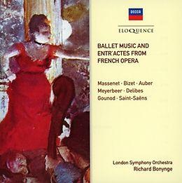 Ballett-Und Zwischenaktmusiken