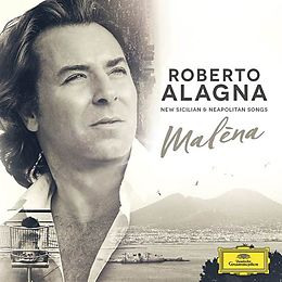 Malena - New Sicilian And Neapolitan Songs