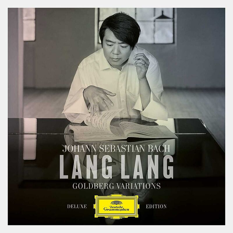 Goldberg Variations (4cd Deluxe)