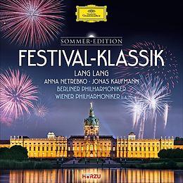 Festival-klassik / Sommer-edition