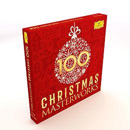 PINNOCK, ROSTROPOVICH, TERFEL, + CD 100 Christmas Masterworks