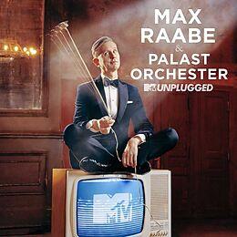 Raabe Max CD Mtv Unplugged (2cd)