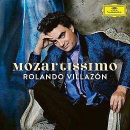 Villazon Rolando CD Mozartissimo - Best Of Mozart