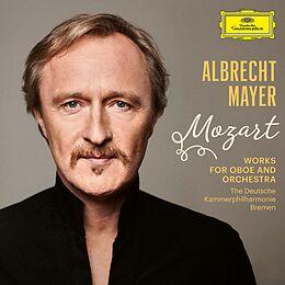 Mayer,Albrecht, deutsche Kammerphilharmonie Bremen CD Mozart