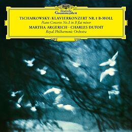 Argerich,M./Dutoit,Ch./RPO Vinyl Tchaikowsky: Klavierkonzert 1