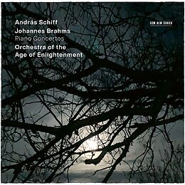 Schiff, orchestra Of The Age Of Enlightenment CD Piano Concertos
