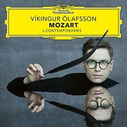 Olafsson, Vikingur CD Mozart & Contemporaries