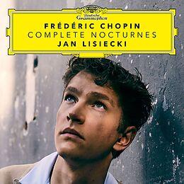 Lisiecki,Jan CD Chopin: Complete Nocturnes