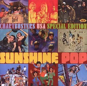 Chartbusters USA - Sunshine Pop