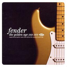 Fender-The Golden Age 1946-1970