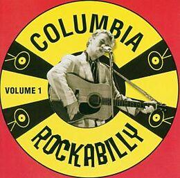 Columbia Rockabilly Vol. 1