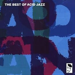 Acid Jazz - Best Of
