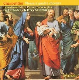 Messe A Quatre Choeurs
