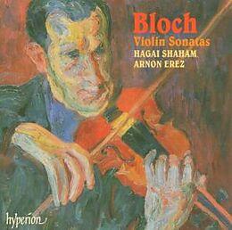 Violinsonaten Nr. 1 & 2
