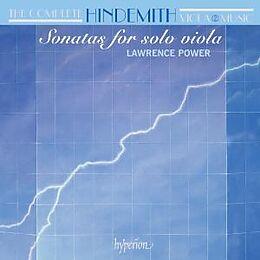 Sonaten Für Viola Solo
