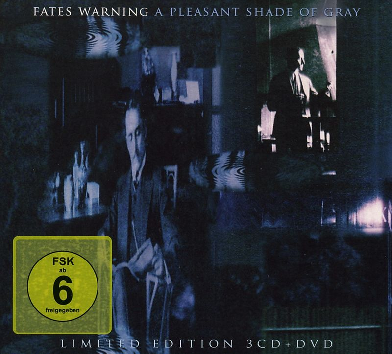 A Pleasant Shade Of Gray - Expanded Edition