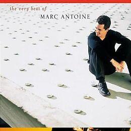 Very Best Of Marc Antoine