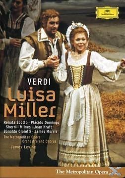 Luisa Miller (GA) [Versione tedesca]