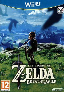The Legend of Zelda : Breath of the Wild [Wii U] (F) comme un jeu Nintendo Wii U