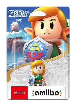 amiibo The Legend of Zelda Link's Awakening Character - Link (D/F/I/E) comme un jeu Nintendo Wii U, Nintendo 2DS,