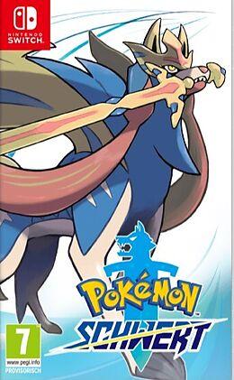 Pokémon Schwert [NSW] (D) als Nintendo Switch-Spiel